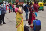கர்நாடகாவில் ஒரே நாளில் 8,061 பேர் கொரோனாவிலிருந்து குணமடைந்தனர்