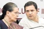 கடிதம் எழுதிய காங்கிரஸ் தலைவர்கள் 'பல்டி'