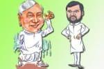 பீஹார் தேர்தல் தொகுதி பங்கீட்டில் கட்சிகள் இழுபறி குழப்பம்