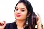 ஹிட் ஆக்கிய 'இமைக்கா நொடிகள்' மனம் திறக்கும் பின்னணி பாடகி ஸ்ரீநிஷா