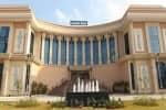 தற்காலிக சட்டசபை பணி நிறைவு :'மைக் டெஸ்டிங்' ஆரம்பம்