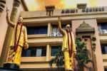 ஹிந்தி விவகாரத்தில் இரட்டை வேடம் : தி.மு.க.,வுக்கு தொடரும் நெருக்கடி