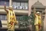 அதிமுக - பாஜ.,  ஐ.டி. அணி கைகோர்ப்பு: பதிலடி கொடுக்க முடியாமல் திமுக திணறல்