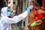 இந்தியாவில் மேலும் 79 ஆயிரம் பேர் கொரோனாவிலிருந்து நலம்