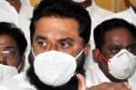 ' நடிகர்களுக்கு கூட்டம் வரும்... ஓட்டு வராது' : சரத்குமார்