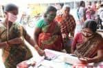 ரேஷன் கடைகளில் அமலுக்கு வந்தது 'பயோமெட்ரிக்' பதிவு