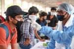 இந்தியாவில் ஒரே நாளில் 82,961 பேர் டிஸ்சார்ஜ்