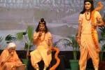 நவராத்திரி; பிரம்மாண்டமாக தயாராகிறது அயோத்தி!