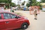 கச்சேரி ரோடு நெரிசலுக்கு தீர்வு: 'பார்க்கிங்' பகுதியான குட்டை திடல்