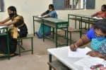 தொடக்க கல்வி பட்டய தேர்வு :40 சதவீத பேர் மட்டுமே பங்கேற்பு