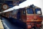 சென்னையிலிருந்து கர்நாடகா,  கேரளாவுக்கு ரயில் போக்குவரத்து துவக்கம்