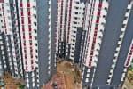 'அடேங்கப்பா' அபார்ட்மென்ட்! ரூ.520 கோடி... 14 மாடி; இன்டெர்நெட், இன்டர்காம் எல்லாம் உண்டு