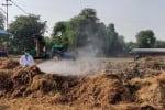 டில்லி காற்று மாசுபாட்டிற்கு தீர்வு: இந்திய விவசாய ஆராய்ச்சி நிறுவனம் கண்டுபிடிப்பு