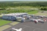 ஜபல்பூர் விமான நிலையத்தின் புதிய முனையம் 2022 மார்ச். ,  க்குள் செயல்படும்