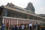 தேவி கருமாரி அம்மன் கோவிலில் நவராத்திரி மகோற்சவம்
