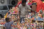 களைகட்டியது நவராத்திரி: பொம்மை கடைகளில் விற்பனை 'சூப்பர்'