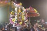 கோர்ட் உத்தரவில் நடந்த திருவிழா