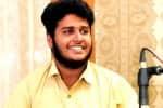 இன்னிசை நிகழ்ச்சிகளில் 'மதுரை குண்டன்' ஹரீஷ்