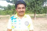 மாற்றுத்திறனாளி கிரிக்கெட் போட்டி: துபாய் செல்லும் காங்கேயம் வீரர்