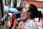 இந்தியாவில் இதுவரை 66.6 லட்சம் பேர் டிஸ்சார்ஜ்