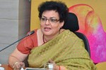 தேசிய பெண்கள் கமிஷன் தலைவர் 'லவ் ஜிகாத்' குறித்து பேசினாரா?