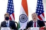 சீனா-இந்தியா இடையே பிளவு ஏற்படுத்த முயலும் அமெரிக்கா: சீனா விமர்சனம்