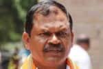 விடுதலை சிறுத்தைகள் கட்சியை தடை செய்ய வேண்டும்: அர்ஜூன் சம்பத்