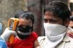 இந்தியாவில் இதுவரை 74.32 லட்சம் பேர் கொரோனாவிலிருந்து மீண்டனர்