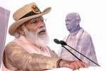 புல்வாமா தாக்குதலில் அரசியல் ஏன்?: எதிர்க்கட்சிகளுக்கு பிரதமர் கேள்வி