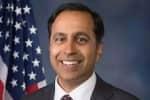அமெரிக்க தேர்தல்: 3வது முறையாக எம்.பி.,யான தமிழர்
