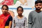 'நீட்' தேர்வில் சாதித்த அரசு பள்ளி மாணவர்கள்