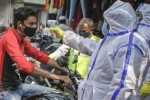 இந்தியாவில் கொரோனா பாதித்தவர்களில் 81.5 லட்சம் பேர் நலம்