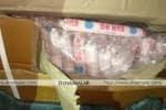 கேரளாவிற்கு வெடிபொருட்கள் கடத்தல்: இருவர் கைது