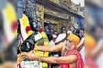 திருச்செந்துார், பழநியில் சஷ்டி விழா துவங்கியது