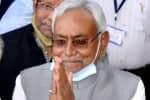 பீஹார் முதல்வராக நிதிஷ் இன்று மாலை பதவியேற்கிறார்