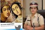 கருத்து சுதந்திரத்தில் தலையிடுகிறாரா ரூபா ஐபிஎஸ்: டுவிட்டரில் டிரெண்டிங்