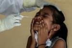 இந்தியாவில் இதுவரை 84.78 லட்சம் பேர் கொரோனாவிலிருந்து நலம்