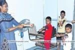 சிறுவர்களை புத்திசாலியாக்கும் பயிற்சி பள்ளி:அமெரிக்கா தேர்தல் முடிவை  கணித்த மாணவர்கள்