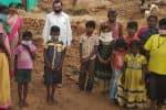 பள்ளி செல்லா குழந்தைகள்: வீரபாண்டியில் கணக்கெடுப்பு