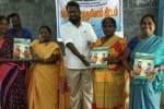 'கற்போம் எழுதுவோம்' திட்டம்: கல்வி கற்க பெண்கள் ஆர்வம்!