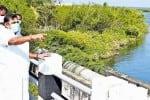 ஒரு சொட்டு நீர் கூட வீணாகாமல் இருக்க நடவடிக்கை: முதல்வர்