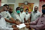 கோர்ட் உத்தரவை அமல்படுத்த லாரி உரிமையாளர்கள் கோரிக்கை