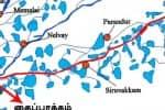 விவசாயிகளின் வரப்பிரசாதம் கம்ப கால்வாயால் 85 ஏரிகள் நிரம்பின