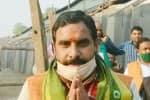 உ.பி.,சட்ட மேலவை தேர்தல்:ஆக்ராவில் பா.ஜ.,முதல் முறையாக வெற்றி