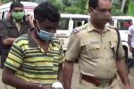 ஜார்க்கண்டை சேர்ந்த 2 பேர் கொலை : சக தொழிலாளி கைது