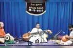 ஆன்லைனில் மார்கழி இசை விழா; சென்னை சபாக்கள் சிறப்பு ஏற்பாடு
