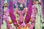 பைரவர் கோவிலில்  ஜென்மாஷ்டமி விழா