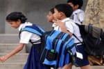 பள்ளி மாணவர்களின் புத்தகசுமை குறைகிறது; 2ம் வகுப்பு வரை வீட்டுப்பாடமும் 'கட்'