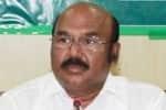 'நடிகர் கமல் சந்தர்ப்பவாதி' ;அமைச்சர் ஜெயகுமார்