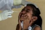 இந்தியாவில் 93.57 லட்சம் பேர் கொரோனாவிலிருந்து நலம்